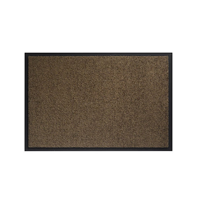 Грязезащитный коврик HAMAT 574 Twister тик 40x60 см