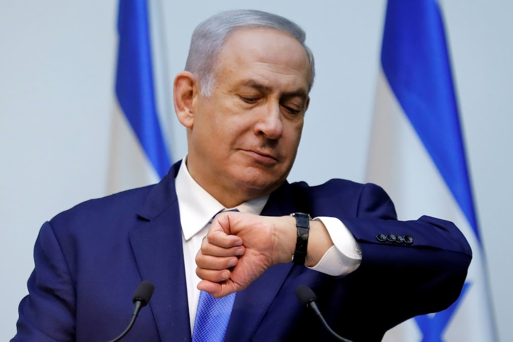 A third election in a year is on the cards for Israel
