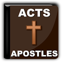 Acts of the Apostles icon