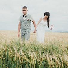 Wedding photographer Anna Dolgova (dolgova). Photo of 25.08.2015