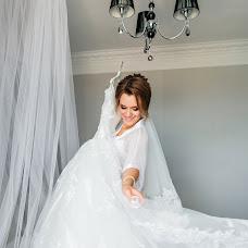 Wedding photographer Elena Lovcevich (elenalovcevich). Photo of 30.10.2018