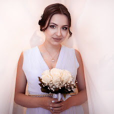 Wedding photographer Vasiliy Khobotov (hobotov). Photo of 21.10.2015
