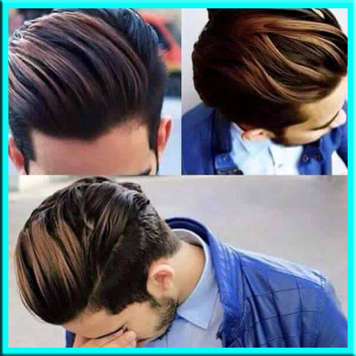 Men Hair Style Today