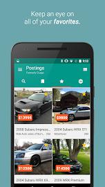 Postings (Craigslist App) Screenshot 5