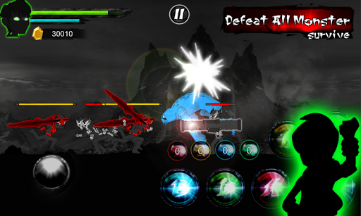 Alien Ultimate Force Blue Wildmutt 10x Transform Games (apk) free download for Android/PC/Windows screenshot