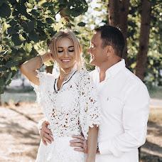 Wedding photographer Irina Ignatenya (xanthoriya). Photo of 13.06.2018