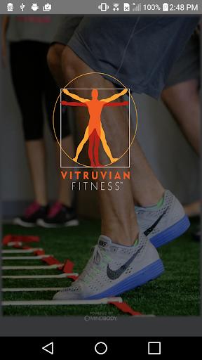 Vitruvian Fitness