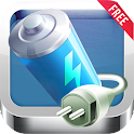DU Battery Saver &Power Widget icon