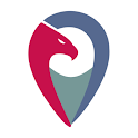 Hawk Map GIS - GPS Coordinates icon