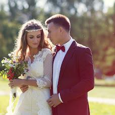 Wedding photographer Yuliya Sennikova (YuliaSennikova). Photo of 19.01.2015