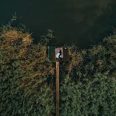 Fotograf ślubny Krzysztof Krawczyk (KrzysztofKrawczy). Zdjęcie z 24.08.2017