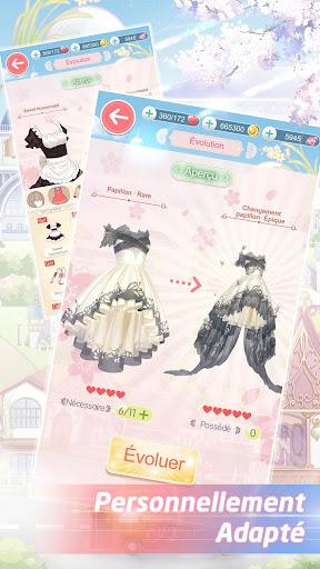 Code Triche Love Nikki-Dress UP Queen APK MOD screenshots 4