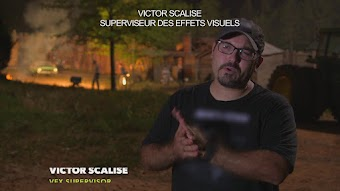 Episode 5: The Walking Dead – Le Making Of (VOST)