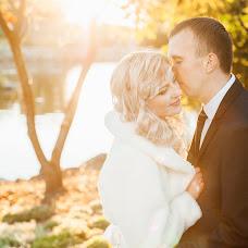 Wedding photographer Vadim Kaminskiy (steineranden). Photo of 26.12.2015