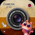 Retro Camera - Vintage Photos Filter icon
