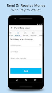 Payments, Wallet & Recharges screenshot 4