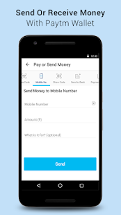 Recharge, Bill Pay & Wallet- screenshot thumbnail