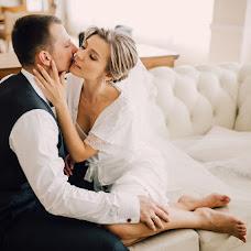 Wedding photographer Yuriy Velitchenko (HappyMrMs). Photo of 27.10.2018