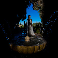 Wedding photographer Johnny García (johnnygarcia). Photo of 27.11.2017