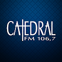 Rádio Catedral FM 106,7 icon