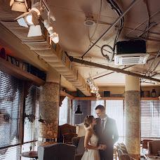 Wedding photographer Sergey Shavin (Goodcat88). Photo of 27.06.2018