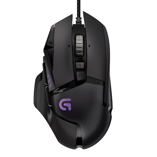 Chuột máy tính Logitech G502
