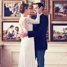 Wedding photographer Olga Denisova (Olivy). Photo of 05.06.2014