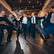 Wedding photographer Aleksey Grevcov (AlexeyGrevtsov). Photo of 17.11.2016