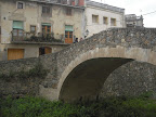 El pont vell de Porrera