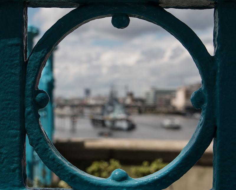 Londra accerchiata di atlantex