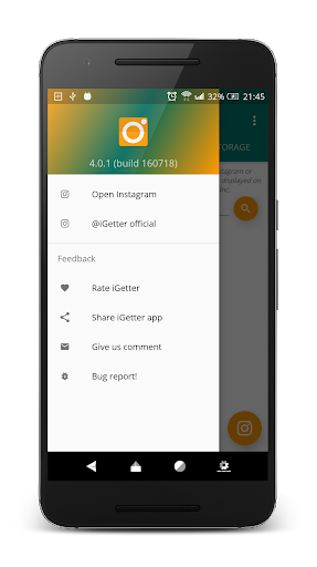 iGetter - Quick save Instagram 4.3.75-free-191103-1746-e95d2c5 screenshots 4