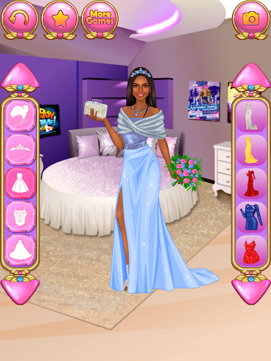 Prom Night Dress Up  screenshots 10