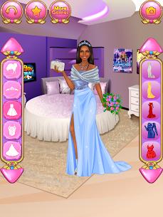 Prom Night Dress Up 10