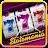 Slotomania - Free Casino Slots logo