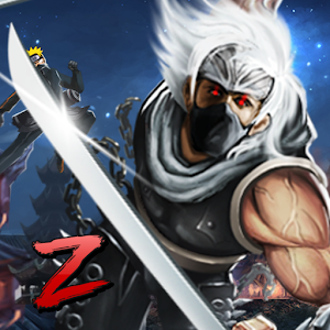 Ninja Fighter Z for PC and MAC
