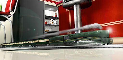 My First TRAINZ Set - Apps on Google Play