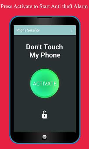 Download Don T Touch My Phone Security Alarm On Pc Mac With Appkiwi Apk Downloader