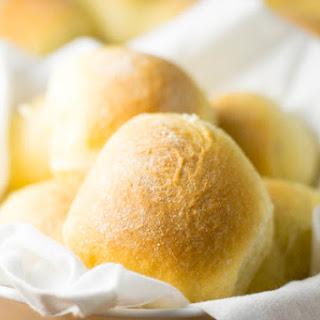 Pan De Sal (Filipino Bread Roll) Recipe