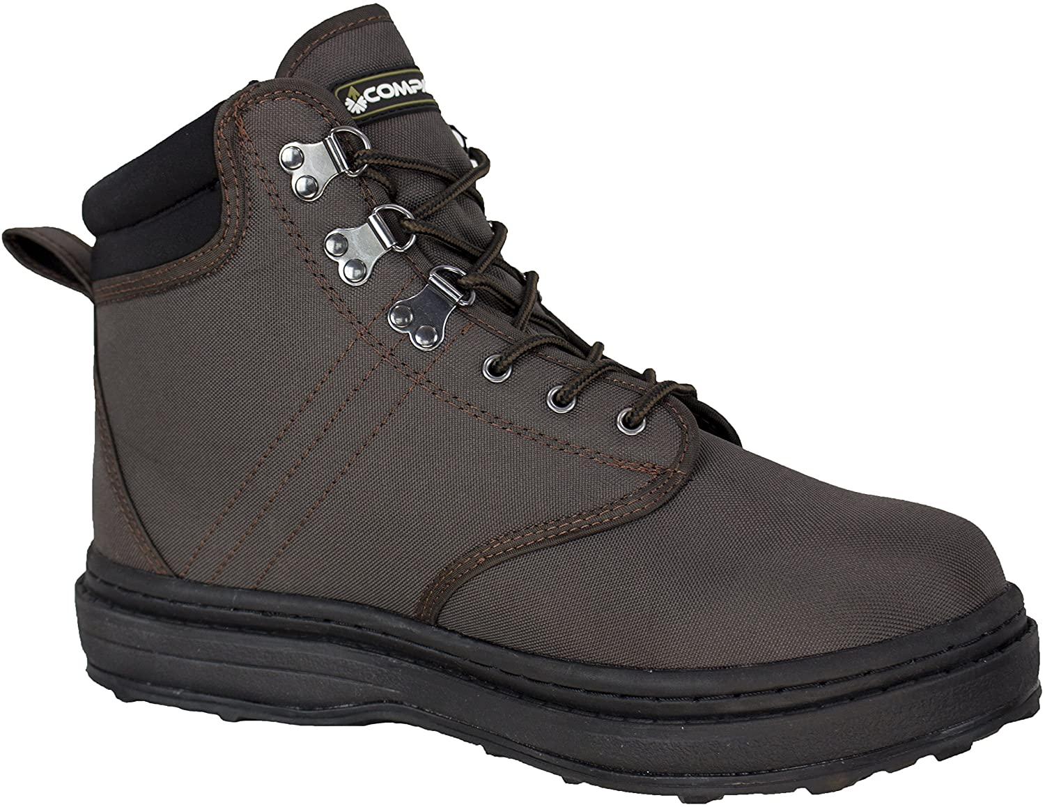 Comfortable wading boots