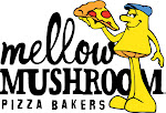 Logo for Mellow Mushroom San Antonio - Stone Oak