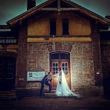 Wedding photographer Vratislav Jenšík (Jensik). Photo of 19.01.2018