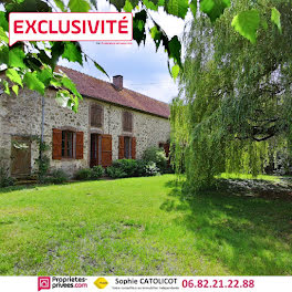 maison à Le Gault-Soigny (51)