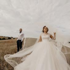 Wedding photographer Anna Storozhevaya (id232683784). Photo of 18.07.2018