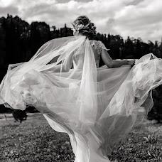 Wedding photographer Roman Zhdanov (Roomaaz). Photo of 05.12.2018