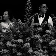 Wedding photographer Luan Vu (LuanvuPhoto). Photo of 27.02.2018