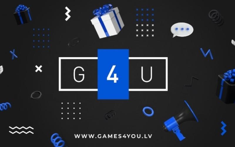 games 4 you Pokera komplekts