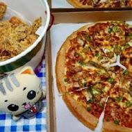 拿坡里披薩炸雞(大湳店)