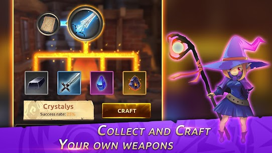 Knight War: Idle Defense Apk Download For Android and Iphone Mod Apk 8