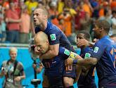Wesley Sneijder kan naar Indonesië, meer bepaald naar Persib Bandung
