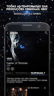 App HBO GO ® APK for Windows Phone